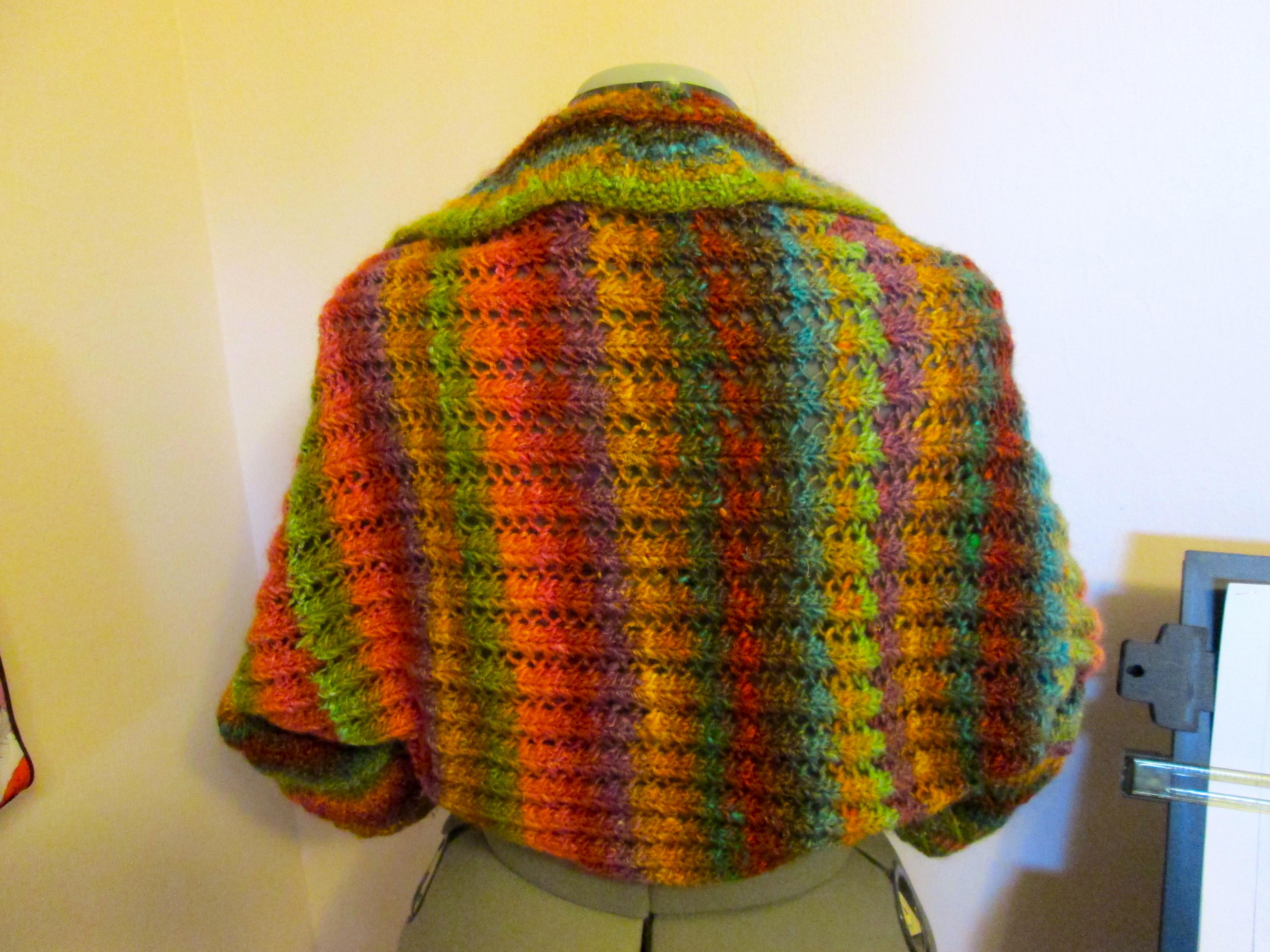 My Knitting, My Self | 1WriteWay
