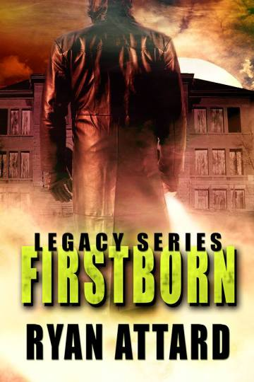 Firstborn by Ryan Attard