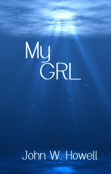 My GRL front cover