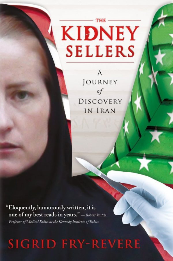 kidney sellers cover
