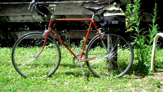 1974 Carleton Raleigh International