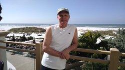 Robert Germaux Author Photo
