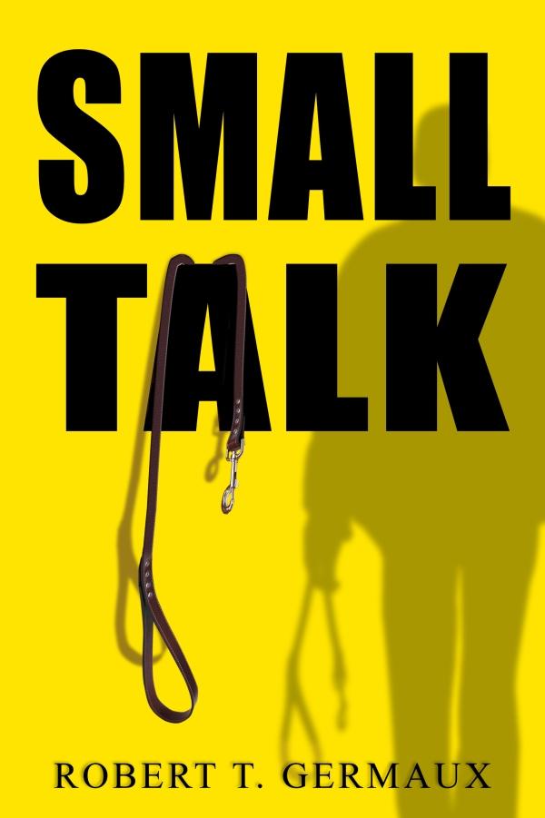 Small Talk Cover