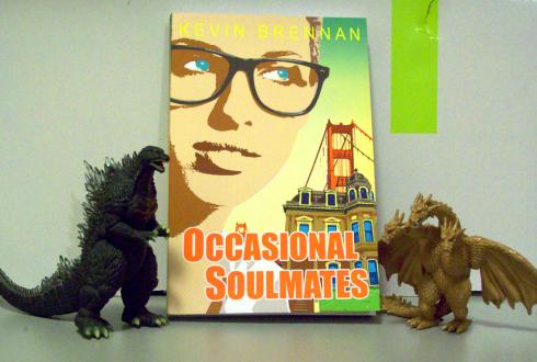 Occasional Soulmates and Godzilla