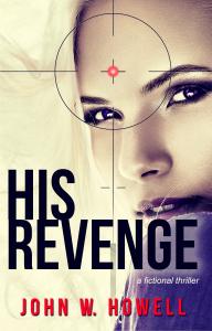 His Revenge front final