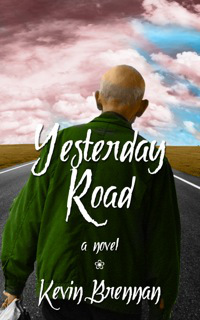 yesterday road small-cover