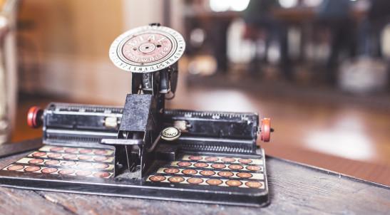 Toytypewriter