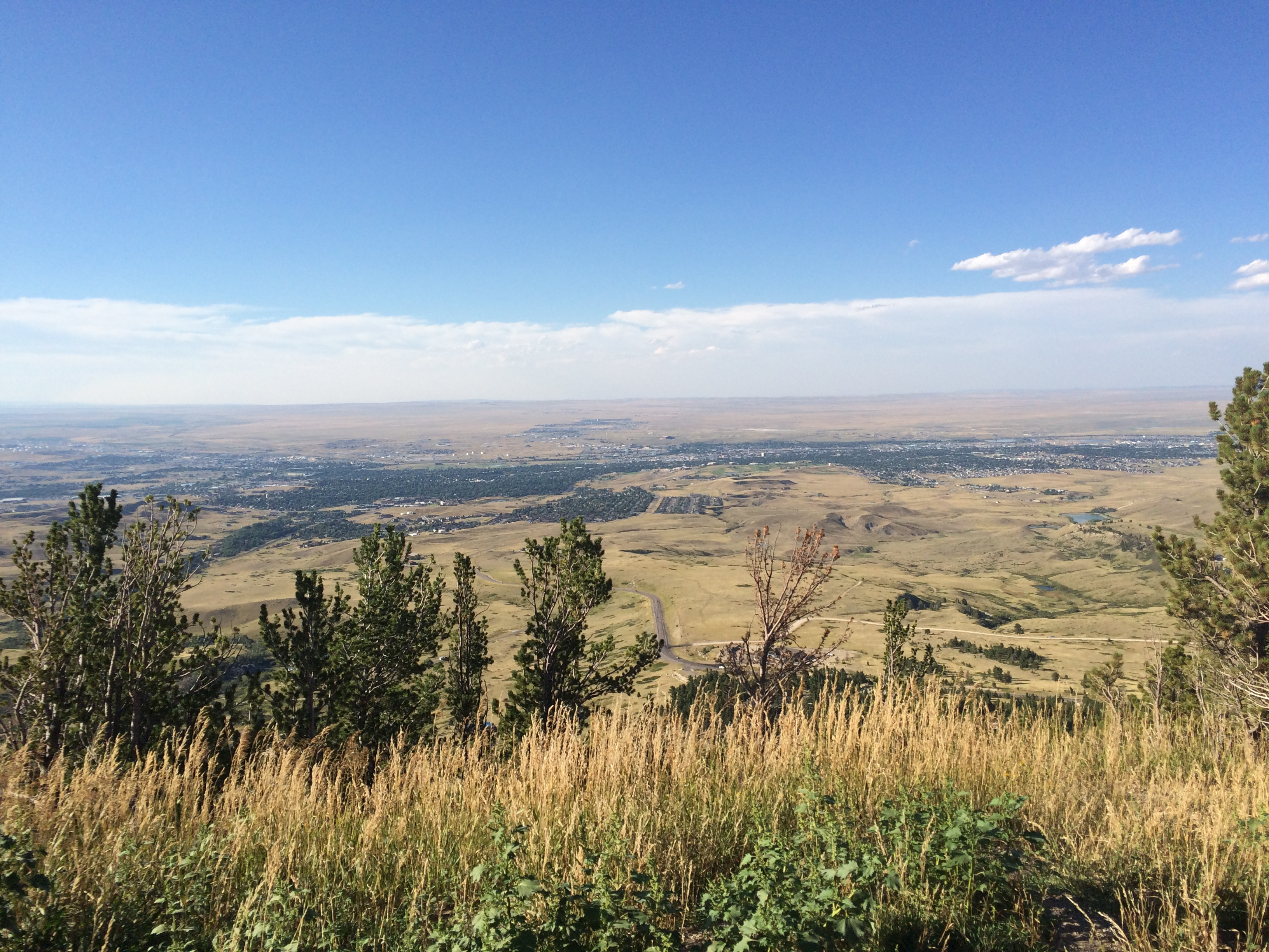 Living In The Moment Casper Wy Mondayblogs Wyoming